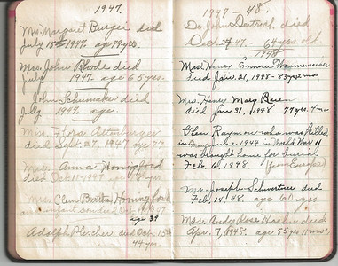 0013_Louis Sellet Memorandum Book