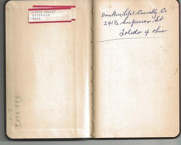 0027_Louis Sellet Memorandum Book