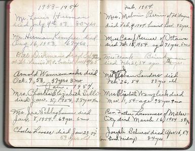 0021_Louis Sellet Memorandum Book
