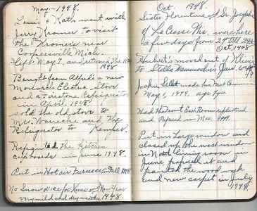 0004_Louis Sellet Memorandum Book