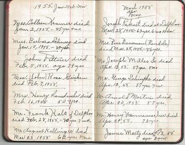 0023_Louis Sellet Memorandum Book