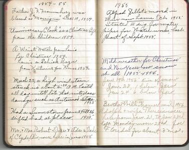 0009_Louis Sellet Memorandum Book