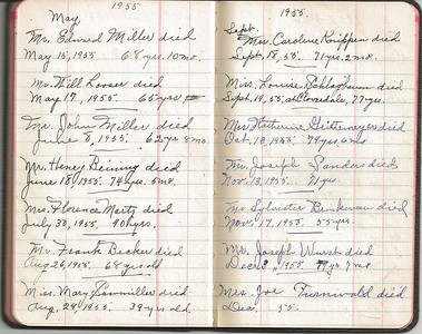 0024_Louis Sellet Memorandum Book