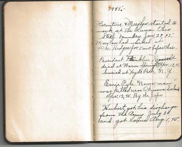 0002_Louis Sellet Memorandum Book