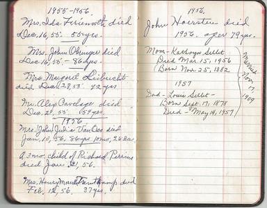 0025_Louis Sellet Memorandum Book