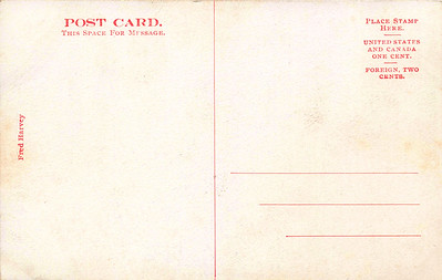 0026_Louis Sellet PostCards Early 1900s
