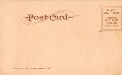 0016_Louis Sellet PostCards Early 1900s