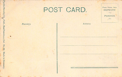 0012_Louis Sellet PostCards Early 1900s