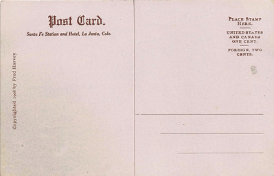 0030_Louis Sellet PostCards Early 1900s