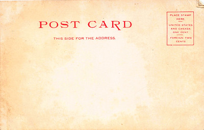 0014_Louis Sellet PostCards Early 1900s