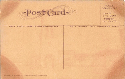 0008_Louis Sellet PostCards Early 1900s