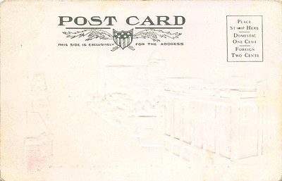 0022_Louis Sellet PostCards Early 1900s