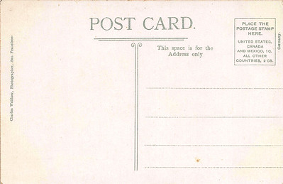 0004_Louis Sellet PostCards Early 1900s