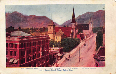 0021_Louis Sellet PostCards Early 1900s