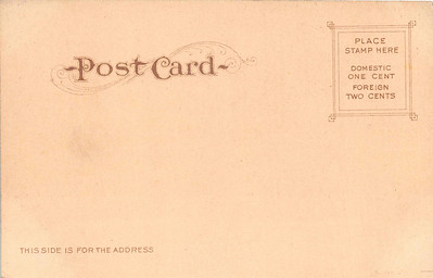 0020_Louis Sellet PostCards Early 1900s
