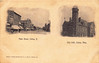 0153_Louis Sellet PostCards Early 1900s