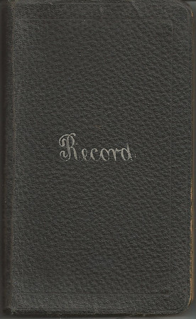 0001_Louis Sellet  Record Book