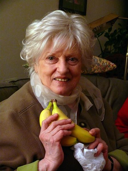 Selma's 82nd birthday