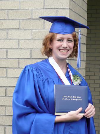 Becky's Graduation weekend