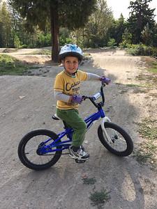 Seatac bike park