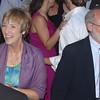 Jan, Serena's mother and Paul Snider, Jan's husband,