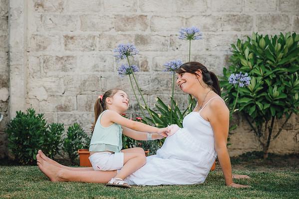Evelina y Lara, Esperando a Guillermina