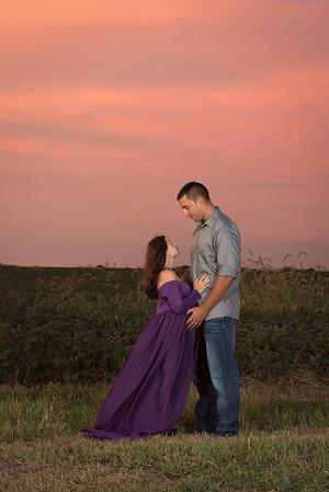 Seth + Erica