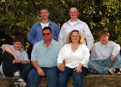Shaffer Family Photos