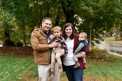 Extended Family (8)
