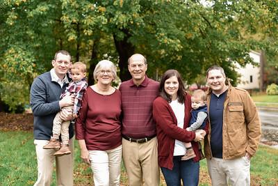 Extended Family (3)