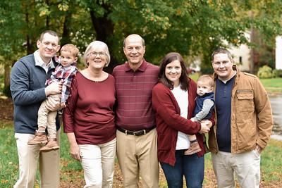 Extended Family (4)