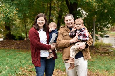 Extended Family (6)