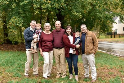 Extended Family (2)