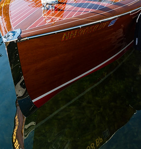 Sunapee Antique Boats