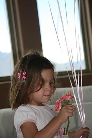 Shani 3'rd Birthday