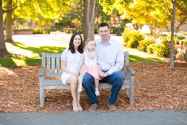 Shannon Mentzer Family