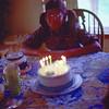 1980-08-30 - Sharon's 12th Birthday