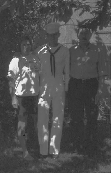 Ed Oukrop Family Photos