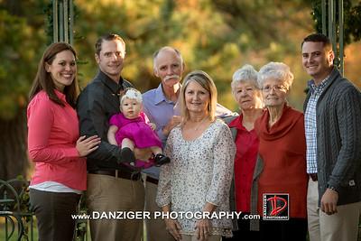 Shaw family 11-23-16