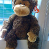 Monkey from Henry and Sam
