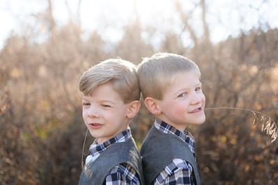 Shea Family ~ 11 2014-0019