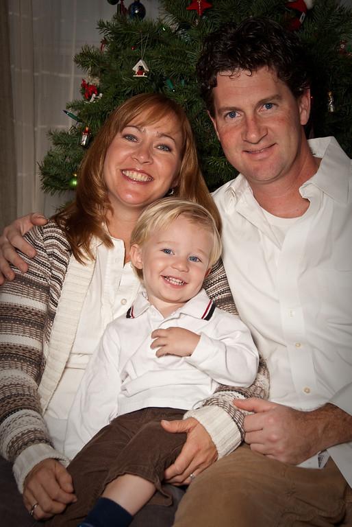 Shea Holiday 2009