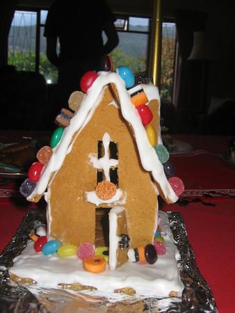 2007.12.24 Christmas Eve