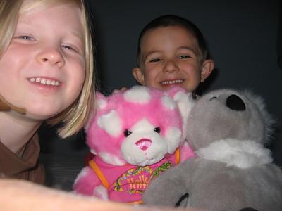 2008.08.27 Teddy Bear's Picnic