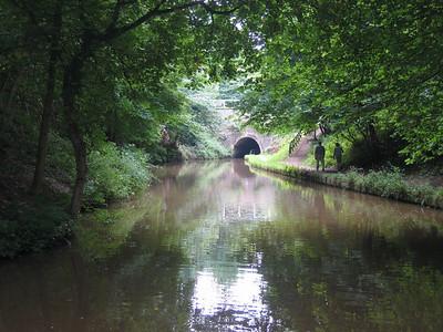 2008.08.30 Llangollen Canal