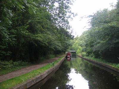 2008.09.01 Llangollen Canal