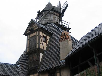 2008.09.06 Haut-Koenigsbourg