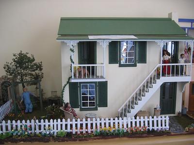 Cape Victorian cottage garden 002