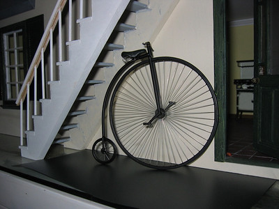 penny farthing2