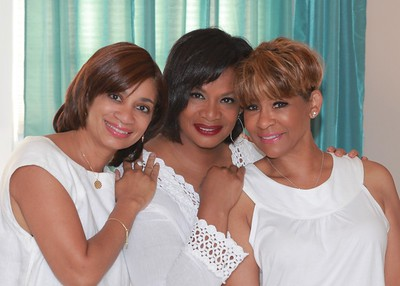 Shellie, Cynthia & Andrea 2016